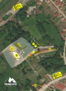 Harta Avrig 2021 Start